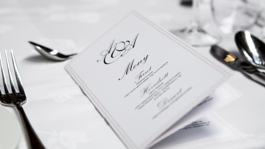 Delightful Spring Wedding Catering Options in San Jose and The Bay Area