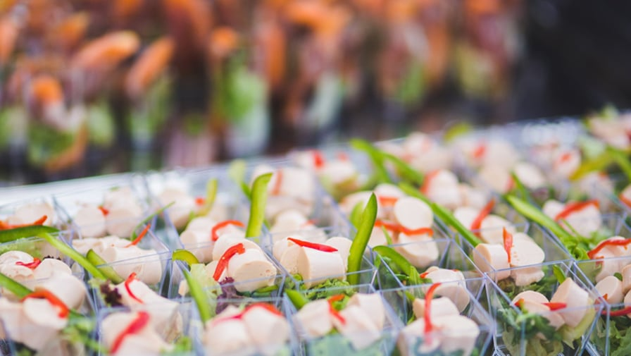Experienced Catering in San Jose and the Bay Area