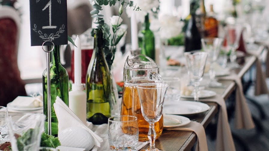 Professional Caterers You Can Trust with Your Bay Area Event