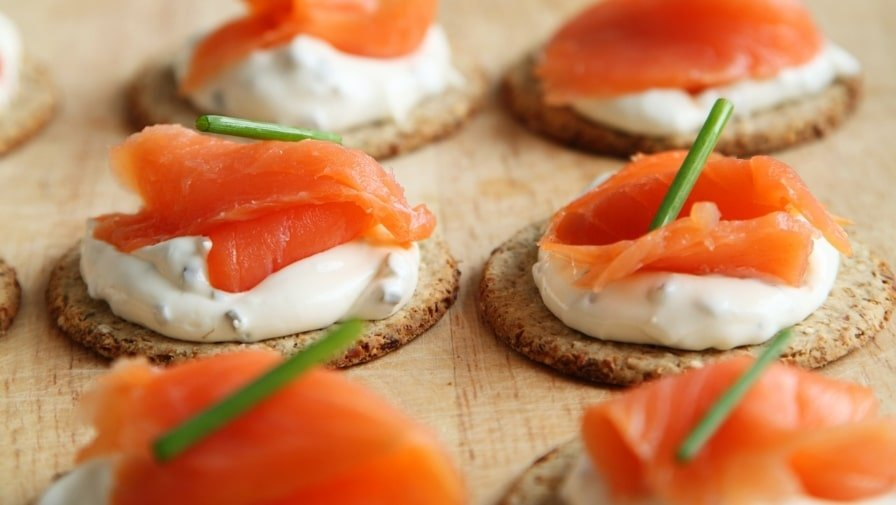 Save Money by Serving Appetizers at Your Private Event