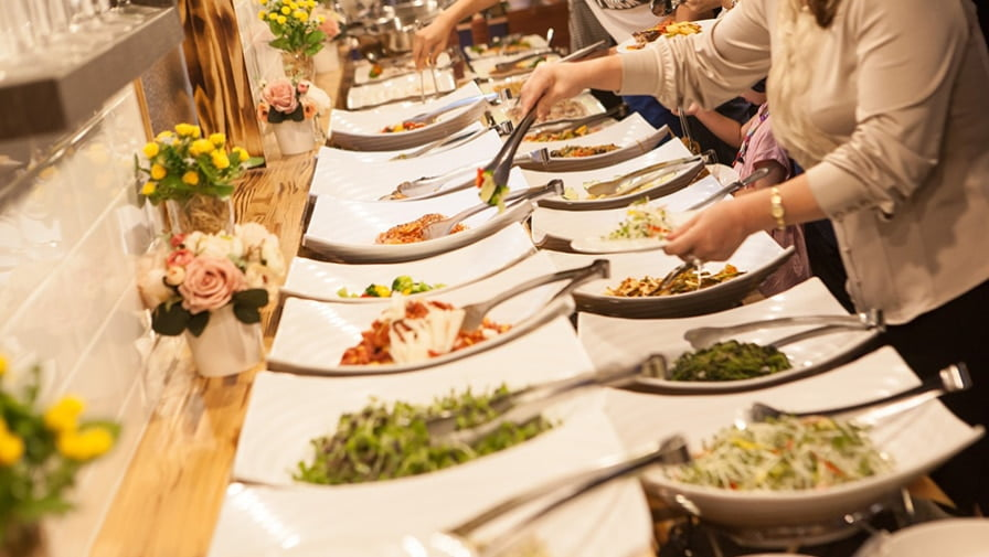 The Best Private Event Menus and Planning in San Jose and the Bay Area